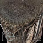 Фольгированный катализатор